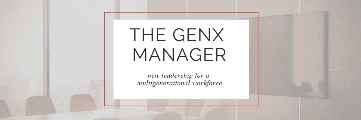 The GenX Manager
